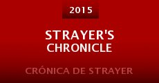 Strayer's Chronicle