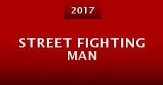 Película Street Fighting Man