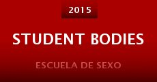 Película Student Bodies