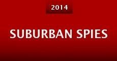 Suburban Spies (2014)