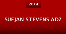 Sufjan Stevens Adz (2014)
