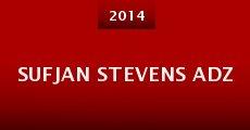 Película Sufjan Stevens Adz