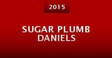 Película Sugar Plumb Daniels