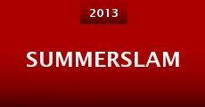 Película SummerSlam
