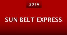 Película Sun Belt Express