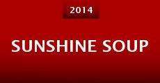 Película Sunshine Soup