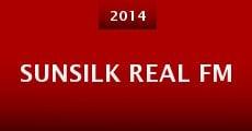 Sunsilk Real FM (2014)