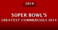 Película Super Bowl's Greatest Commercials 2014