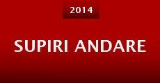Supiri Andare (2014) stream