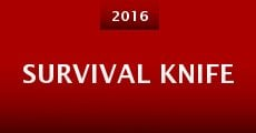 Survival Knife (2014)