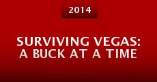 Surviving Vegas: A Buck At A Time (2014)
