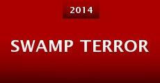 Película Swamp Terror