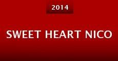 Película Sweet Heart Nico