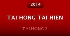 Película Tai hong tai hien