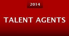 Película Talent Agents