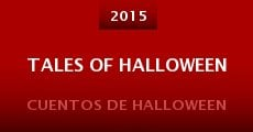 Película Tales of Halloween