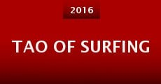 Tao of Surfing (2015)