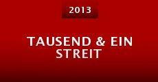 Tausend & ein Streit (2013)