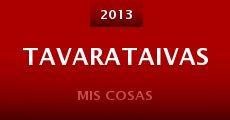 Tavarataivas (2013) stream