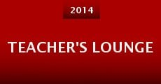 Película Teacher's Lounge