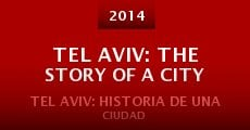Tel Aviv: The Story of a City (2014)