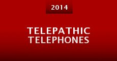 Telepathic Telephones (2014)