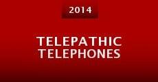 Telepathic Telephones (2014) stream