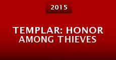Templar: Honor Among Thieves (2015) stream