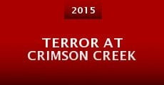 Película Terror at Crimson Creek