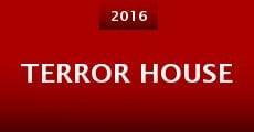 Película Terror House