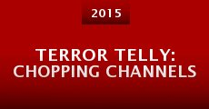 Película Terror Telly: Chopping Channels