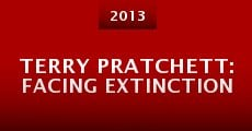 Terry Pratchett: Facing Extinction (2013) stream