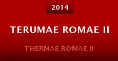 Película Terumae romae II