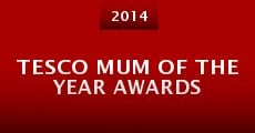 Tesco Mum of the Year Awards (2014)