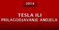 Película Tesla ili prilagodjavanje andjela