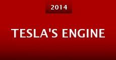 Película Tesla's Engine