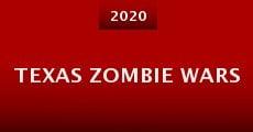 Texas Zombie Wars (2015) stream