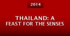 Película Thailand: A Feast for the Senses