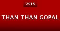 Than Than Gopal (2015) stream
