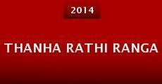 Ver película Thanha Rathi Ranga