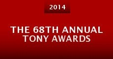 Película The 68th Annual Tony Awards