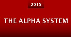 The Alpha System (2015)