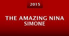 Película The Amazing Nina Simone