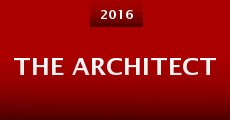 The Architect (2015) stream