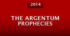 The Argentum Prophecies (2014) stream