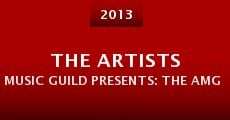 The Artists Music Guild Presents: The AMG Heritage Awards (2013)