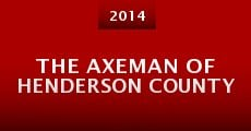 The Axeman of Henderson County (2014) stream