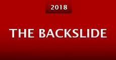 The Backslide (2015) stream
