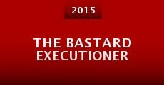 The Bastard Executioner (2015)