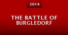Película The Battle of Burgledorf